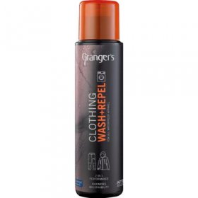 Grangers Clothing Wash + Repel 300ml