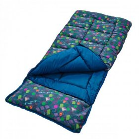 Rock+River Kampkraft Junior Sleeping Bag