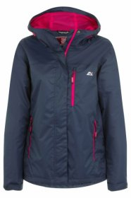 Target Dry Womens Altitude Jacket Navy