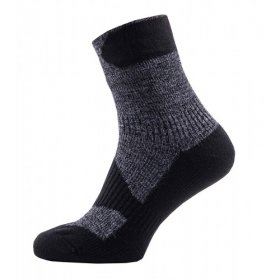 Sealskinz Walking Thin Ankle Sock