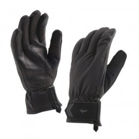 Sealskinz All Season Glove Black