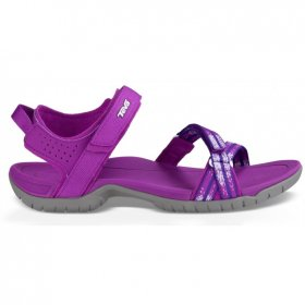 Womens Verra Sandal Side View