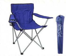 Ashby Chair with Carry Bag Blue