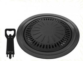 Summit Korean Non-Stick BBQ Grill