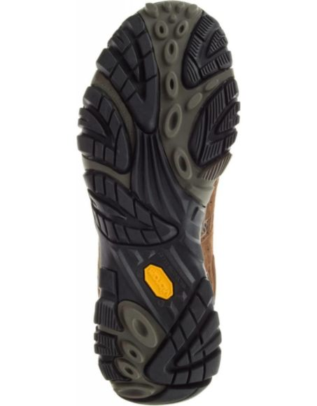 Mens Moab II Ventilator Shoe