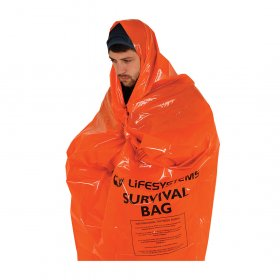 Life Systems Survival Bag