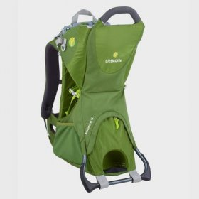 Green Child Carrier