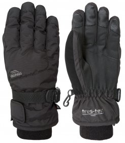 Trespass Men's Ergon II Ski Gloves