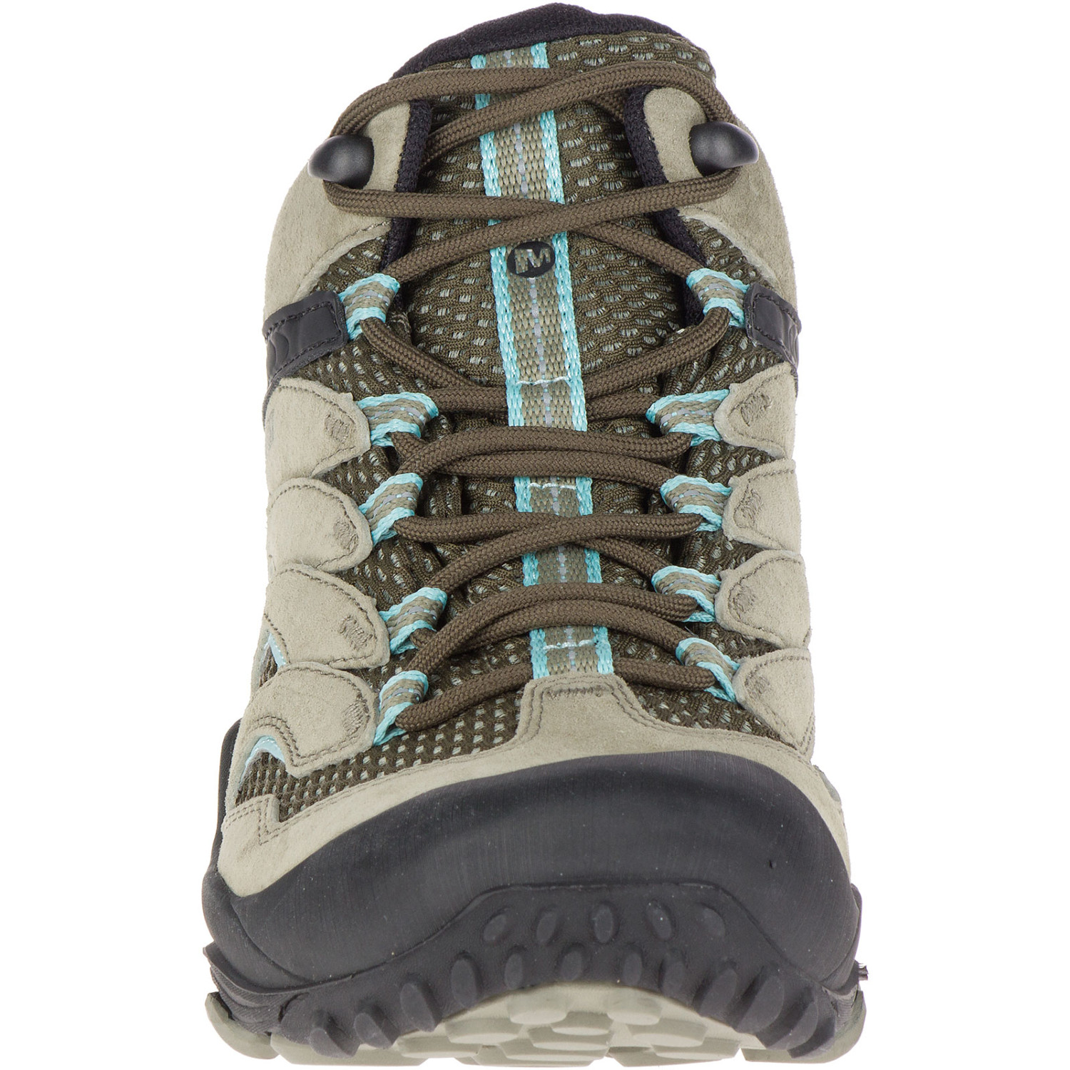 Womens Chameleon 7 Limit Mid Waterproof Shoe