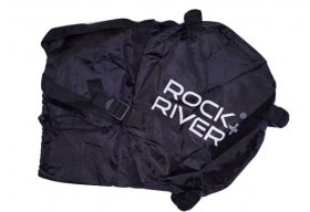 Large Compression Sack Black