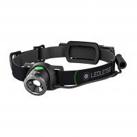 Rechargeable Headtorch MH10