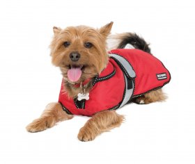 Trespass Duke Waterproof Dog Jacket