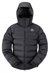 Men's Lightline Jacket - Black