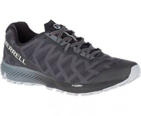 Merrell Mens Agility Synthesis Flex Shoe