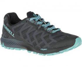 Merrell Womens Agility Synthesis Flex Shoe
