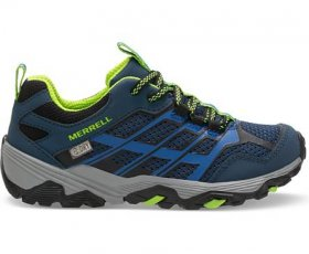 Merrell Kid's Moab FST Waterproof Shoe
