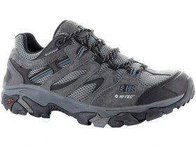 Hi-Tec Mens Ravus Vent Low Waterproof Shoe