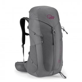 Women's Airzone Trail ND 32 Rucksack - Iron Grey