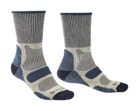 Men's Hike Lightweight Cool Comfort Sock