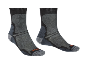 Men's Hike Ultralight T2 Crew Sock - Black