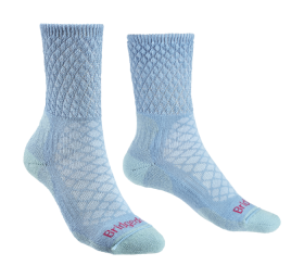 Women's Hike Lightweight Comfort Boot Sock
