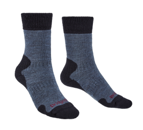 Women's Explorer Heavyweight Comfort Sock
