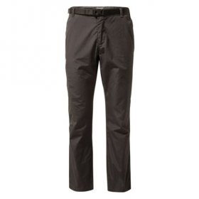 Mens Kiwi Boulder Trouser - Blk Pepper