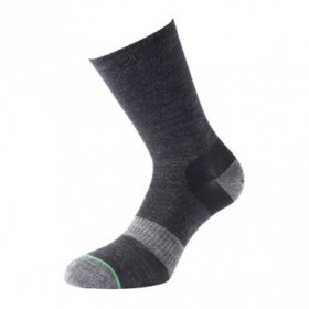 Approach Sock - Charcoal