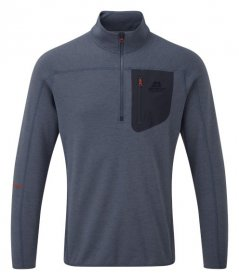 Men's Integrity Zip Top