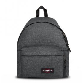 Padded Pak'r Backpack - Black Denim