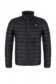 Men's MIAS Polar Reversible Down Jacket - Black/Grey