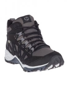 Women's Lulea Mid Waterproof Boot front