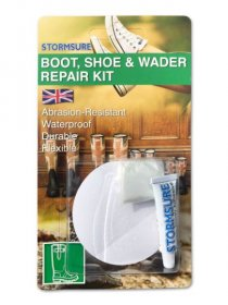 Boot Shoe & Wader Repair Kit