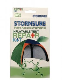 Inflatable Tent Repair Kit in Box