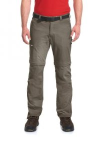 Tajo 2 Zip Off Pants - Teak