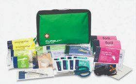 Adventurer Large First Aid Kit