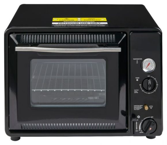 Dynasty Oven
