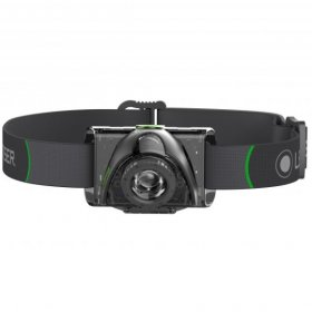 MH6 Rechargeable Head Torch