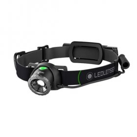 MH10 Rechargeable Head Torch