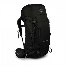 Kestrel 38 - Black