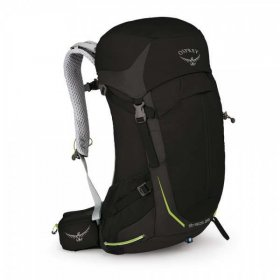 Stratos 26 Day Sack - Black