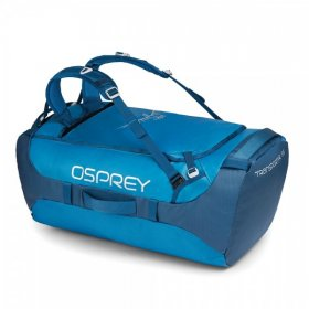 Transporter 95 Duffel Bag - Blue