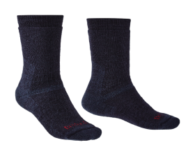 Men's Explorer Heavyweight Endurance Sock - Navy