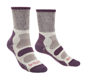 Women's Hike Lightweight Cool Comfort Sock