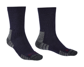 Men's Hike Lightweight Merino Performance Sock
