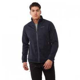 Men's Stromer Fleece Jacket - On