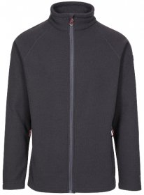 Men's Steadburn Full Zip - Dark Grey