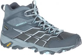 Women's Moab FST 2 Mid GORE-TEX Boot - storm