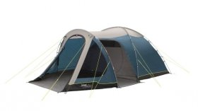 Cloud 5 Plus Tent