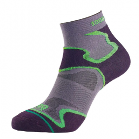Fusion Double Layer Anklet Sock - Mens